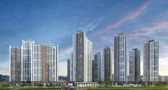 GS건설, 의정부역 센트럴자이&위브캐슬 8월 분양