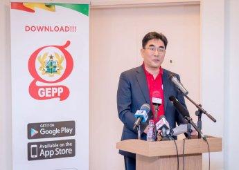 KT, 아프리카에서 GEPP로 감염병 잡는다