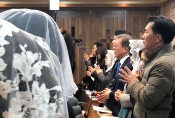 文대통령, 16일 연가내고 양산서 '징검다리 연휴' 보내…모친 문안