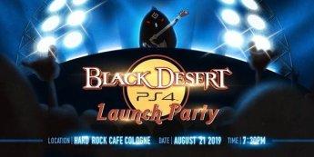 펄어비스, 게임스컴에서 '검은사막 PS4' 선보인다