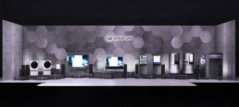 LG전자, 유명 건축가와 협업해 超프리미엄 'LG 시그니처' 이색 전시