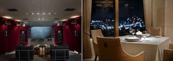 서울신라호텔, 세계 최초로 '스타인웨이 링돌프' 사운드 부티크 선보여
