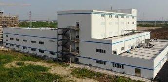 포스코, 해외 첫 양극재 공장 준공…2차 전지 소재 시장 본격 진출