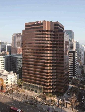 더존비즈온, 부영을지빌딩 매입 위해 2500억 조달