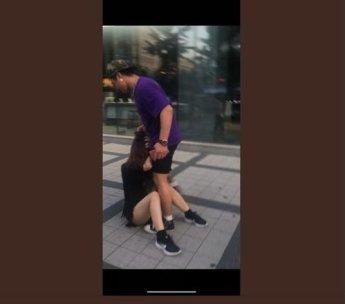 경찰 '日여성 폭행' 사건, 피의자 신병 확보