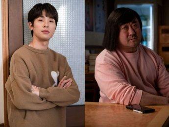 """[인터뷰②]'시동' 박정민 """"마동석, 거석이형 단발머리 모두가 좋아해"""""""