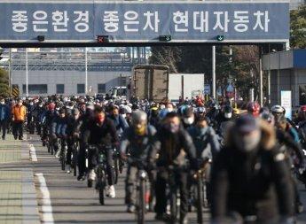 """현대차 노사, 코로나19 위해 특별합의…""""지역사회 위기극복도 지원할 것"""""""