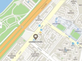 """""""임대 포함 2개 동으로"""" 신반포27차 재건축 재시동"""