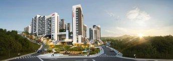 HDC현산, 홍은13구역 재개발 사업 수주