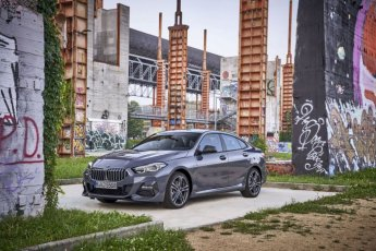 BMW '뉴 2시리즈 그란쿠페' 사전계약 시작…4600만~4880만원