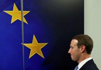 """AI 규제추진 EU,""""페북 우리 기준에 맞춰야"""""""