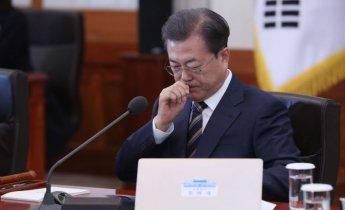 """北, 문 대통령 비난 """"쓴맛 보고도 아직도 정신 덜 든 모양"""""""
