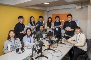 KCC, '동화책 오디오북'에 신입사원 재능기부