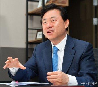 [속보] 부산시장 민주당 경선, 김영춘 67.74%로 1위