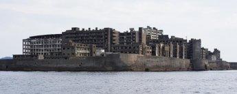 """아사히 """"日, 어두운 역사 직시해야""""…산업유산정보센터 왜곡 전시 비판"""