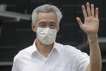 싱가포르 조기 총선, 55년 만에 야당 최다 의석 확보…민심 변화 촉각