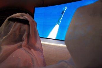 """""""석유 이후 대비할 것"""" UAE, 아랍 최초 화성 탐사 경쟁 '도전장'"""