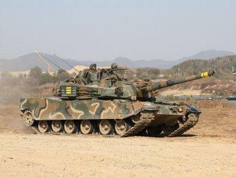 살아있는 전설 '육군 K1전차의 화력' 강화한다