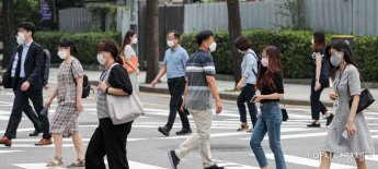 수도권 '거리두기 2.5단계' 연장 여부 오늘 발표