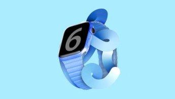 '애플워치6' 블루 색상 나온다…15일 출시 가능성