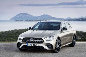 '5년 연속 수입차 1위' 벤츠 따라잡는 BMW…선두 경쟁 '후끈'