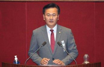 국민의힘, 여권 유력 정치인 이름 담긴 '옵티머스 명단' 추가 공개