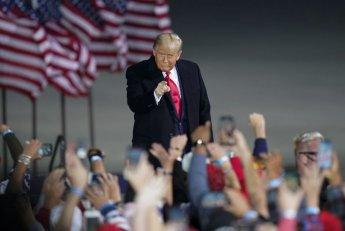 트럼프-바이든 지지율 격차 줄어‥오늘 TV 생중계 맞대결