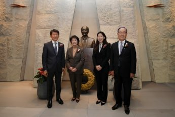 '포니정 영리더' 첫 수상자에 김슬아 컬리 대표 선정
