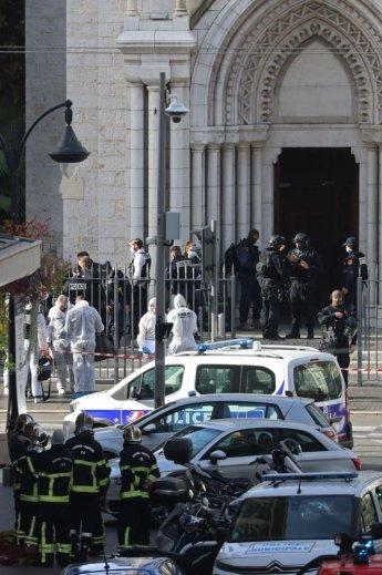 프랑스, 니스 테러 용의자와 접촉한 47세 남성 체포