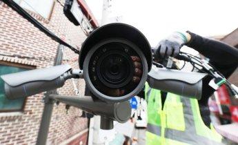 """""""앗, 저기 CCTV가 지켜보고 있네""""…'사회문제 해결사' vs '빅브라더' [창간기획-불신사회와 CCTV①]"""