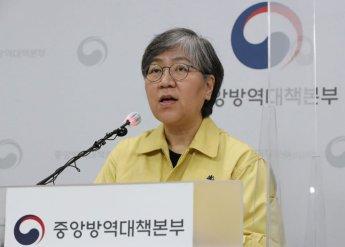 정은경 질병관리청장, 골절상으로 충북지역 병원 입원