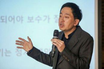 """금태섭 """"'검찰개혁' 주문처럼 중얼대는 與…지금 모습 돌아봐라"""""""