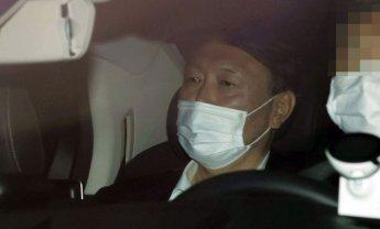 """""""권력형 비리 맞서라"""" '정치 중립 손상' 논란 윤석열 말말말"""