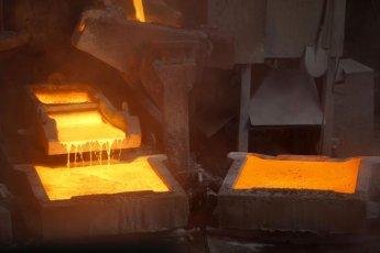 자금 밀려드는 금속시장…철광석·구리 '거침없는 고공행진'