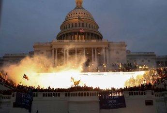 """美 전임 대통령들, '의사당 폭력사태' 트럼프 강력 비판…""""국가 수치"""""""