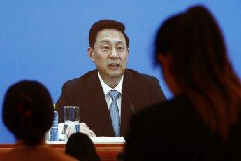 中 지도부, 중국 장차 세계 최강국 지위 차지