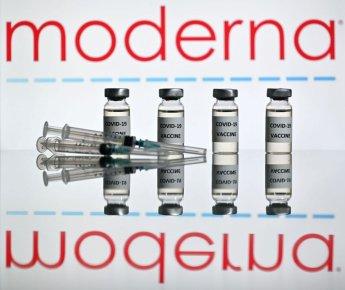 정부, mRNA 기술 확보 속도전… 모더나와 백신개발 협력 논의