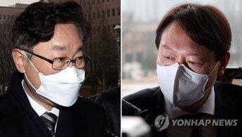 박범계, 윤석열·신현수 '패싱' 논란… 검찰 중간간부 인사는?
