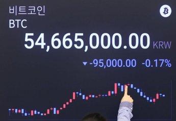 [비트코인 지금] 5500만원 돌파…회의론도 솔솔