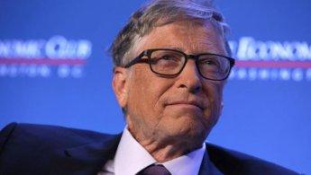 """빌 게이츠 """"머스크 보다 가진 돈 적으면 비트코인 투자 말라"""" 경고"""