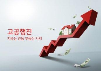 835세대 초품아 대단지 안동 용상 풍림아이원 리버파크, 3년 만에 공급