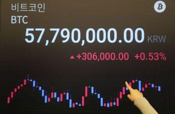 [비트코인 지금] 5800만원 전후 주춤…캐나다선 비트코인 ETF 상장