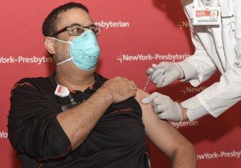 美 뉴욕, 변이 코로나19 급속도로 확산…백신 효과 약화 우려