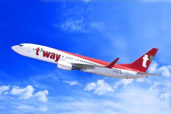 티웨이항공, LCC 최초 'IATA 트래블패스' 시범운영