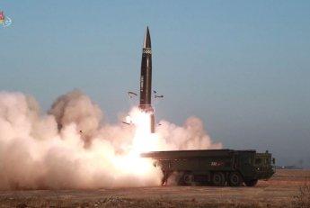 유럽 '북한 미사일발사 대응' 30일 유엔안보리 회의 요구