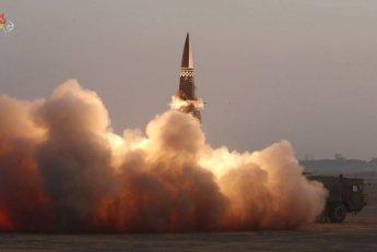 """합참 """"북 미사일 탄두 2.5t… 추가적 분석 필요"""""""