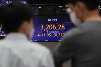 '골디락스 경제' 진입하나…주식↑, 금리·환율은 안정