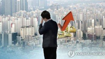 """""""文정부 양도세 중과, 집값 안정에 역효과"""""""