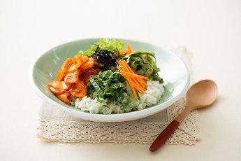 [요리수다] 부처님 오신날에 먹는 가정식 절밥