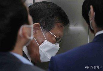 [속보] '계열사 부당지원' 박삼구 전 금호 회장 구속